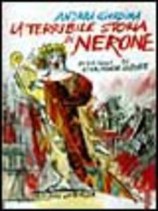 La terribile storia di Nerone