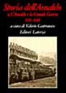 Storia dellAnsaldo. Vol. 4: LAnsaldo e la Grande guerra (1915-1918)..pdf