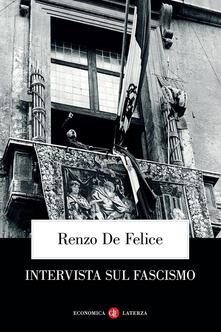 Mercatinidinataletorino.it Intervista sul fascismo Image