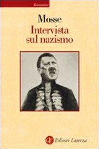 Intervista sul nazismo