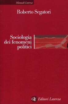 Voluntariadobaleares2014.es Sociologia dei fenomeni politici Image