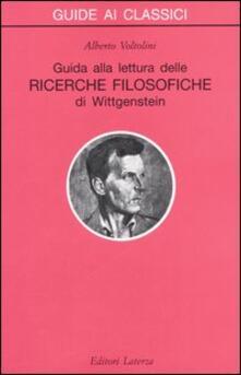 Fondazionesergioperlamusica.it Guida alla lettura delle «Ricerche filosofiche» di Wittgenstein Image