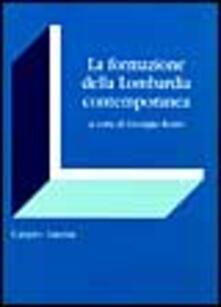 Associazionelabirinto.it La formazione della Lombardia contemporanea Image