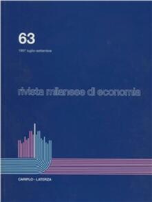 Rivista milanese di economia. Vol. 63.pdf