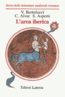 Tegliowinterrun.it L' area iberica Image