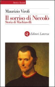 Osteriacasadimare.it Il sorriso di Niccolò. Storia di Machiavelli Image