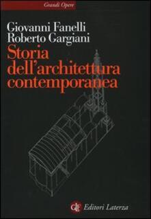 Winniearcher.com Storia dell'architettura contemporanea. Spazio, struttura, involucro Image
