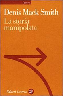 Criticalwinenotav.it La storia manipolata Image