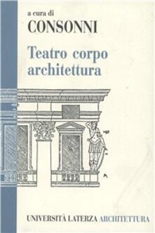Winniearcher.com Teatro, corpo, architettura Image