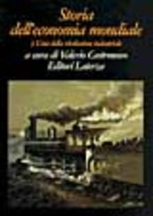 Promoartpalermo.it Storia dell'economia mondiale. Vol. 3: L'Età della rivoluzione industriale. Image