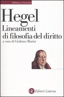 Antondemarirreguera.es Lineamenti di filosofia del diritto. Diritto naturale e scienza dello stato in compendio Image