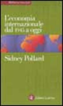 Vitalitart.it L' economia internazionale dal 1945 a oggi Image