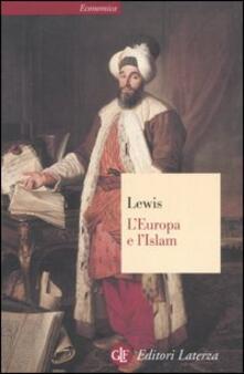 L Europa e lIslam.pdf