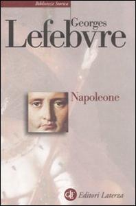 Libro Napoleone Georges Lefebvre