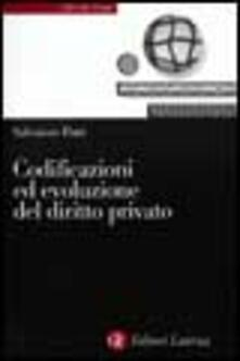 Rallydeicolliscaligeri.it Codificazioni ed evoluzione del diritto privato Image