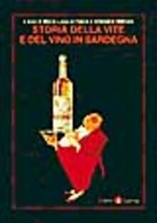 Squillogame.it Storia della vite e del vino in Sardegna Image