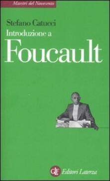 Nicocaradonna.it Introduzione a Foucault Image