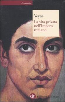 Recuperandoiltempo.it La vita privata nell'impero romano Image