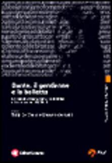 Capturtokyoedition.it Dante, il gendarme e la bolletta. La comunicazione pubblica in Italia e la nuova bolletta Enel Image