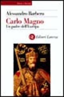 Nicocaradonna.it Carlo Magno. Un padre dell'Europa Image