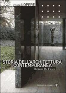 Nicocaradonna.it Storia dell'architettura contemporanea Image