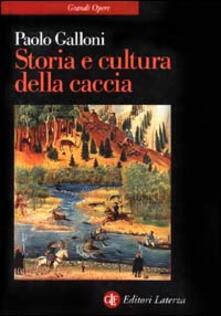 Daddyswing.es Storia e cultura della caccia. Dalla preistoria a oggi Image