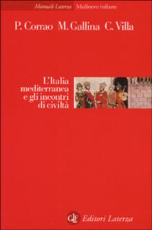 Daddyswing.es L' Italia mediterranea e gli incontri di civiltà Image
