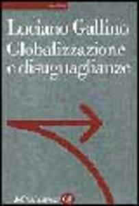Globalizzazione e disuguaglianze