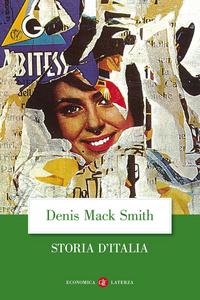Libro Storia d'Italia dal 1861 al 1997 Denis Mack Smith