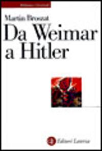 Da Weimar a Hitler