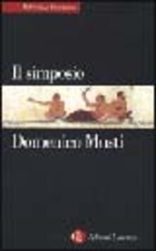 Il simposio nel suo sviluppo storico.pdf