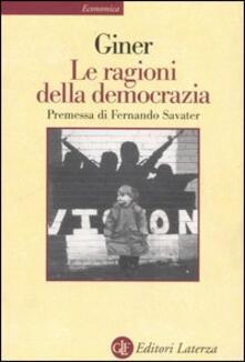 Ascotcamogli.it Le ragioni della democrazia Image