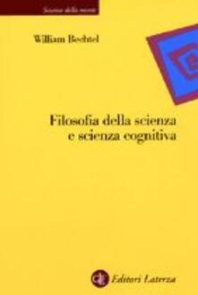 Lpgcsostenible.es Filosofia della scienza e scienza cognitiva Image