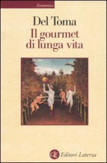 Fondazionesergioperlamusica.it Il gourmet di lunga vita Image