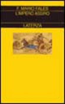 L impero assiro.pdf