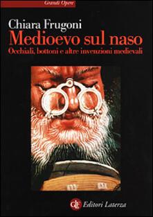 Equilibrifestival.it Medioevo sul naso. Occhiali, bottoni e altre invenzioni medievali Image