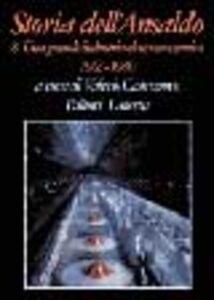 Libro Storia dell'Ansaldo. Vol. 8: Una grande industria elettromeccanica (1963-1980).
