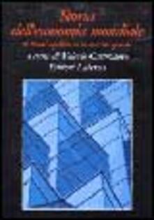Squillogame.it Storia dell'economia mondiale. Vol. 6: I nuovi equilibri in un mercato globale. Image