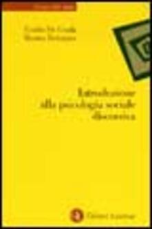 Antondemarirreguera.es Introduzione alla psicologia sociale discorsiva Image