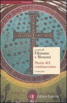 Storia del cristianesimo. Vol. 1: Lantichità..pdf