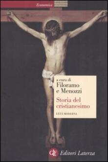 Winniearcher.com Storia del cristianesimo. Vol. 3: L'età moderna. Image