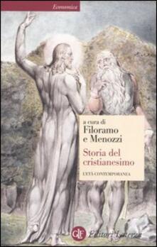 Listadelpopolo.it Storia del cristianesimo. Vol. 4: L'età contemporanea. Image