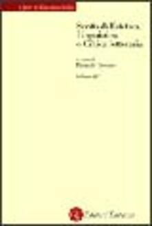 Scritti di estetica, linguistica e critica letteraria. Vol. 3: Manoscritti inediti di estetica, linguistica e dialettologia..pdf