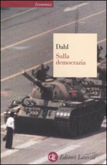 Winniearcher.com Sulla democrazia Image