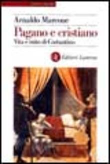 Promoartpalermo.it Pagano e cristiano. Vita e mito di Costantino Image
