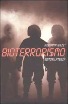 Steamcon.it Bioterrorismo Image