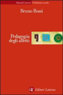 Lpgcsostenible.es Pedagogia degli affetti Image