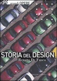 Amatigota.it Storia del design. Ediz. illustrata Image