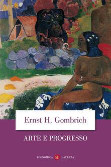 Arte e progresso. Storia e influenza di unidea. Ediz. illustrata.pdf