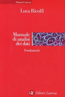 Manuale di analisi dei dati.pdf
